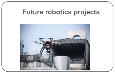 Future robotics projects