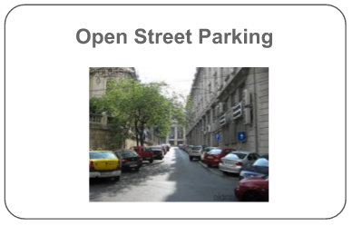 Open Street Parking